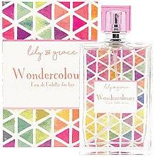 Düfte, Parfümerie und Kosmetik Lily and Grace Wondercolours - Eau de Toilette