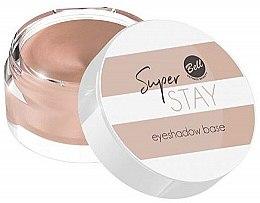 Düfte, Parfümerie und Kosmetik Lidschattenbase - Bell Super Stay Eyeshadow Base