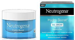Düfte, Parfümerie und Kosmetik Regenerierendes Gelcreme für die Nacht - Neutrogena Hydro Boost Gel Cream Moisturiser