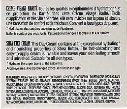 Gesichtscreme mit Sheabutter für Männer - Institut Karite Milk Cream Men Shea Face Cream — Bild N3