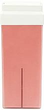 Düfte, Parfümerie und Kosmetik Enthaarungswachs-Patrone mit Applikator Rosa - NeoNail Professional