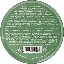 Körperbalsam - L'Occitane Almond Delightful Body Balm — Bild N2