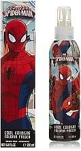 Düfte, Parfümerie und Kosmetik Air-Val International Spiderman - Eau de Cologne Spray