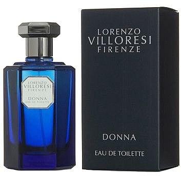 Lorenzo Villoresi Donna - Eau de Toilette — Bild N2