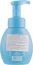 Gesichtsreinigungsschaum mit Backpulver gegen große Poren und unreine Haut - A'pieu Deep Clean Bubble Foam — Bild N2
