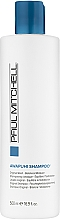 Feuchtigkeitsspendendes Shampoo für mehr Volumen - Paul Mitchell Awapuhi Shampoo — Bild N2