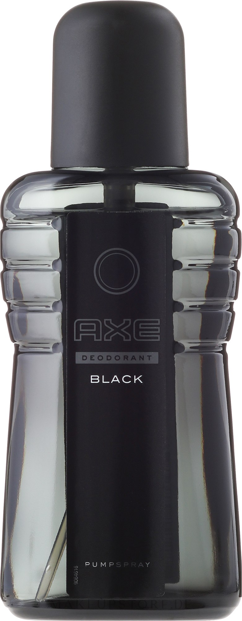 "Körperspray ""Black"" - Axe Black Deodorant Spray — Bild 75 ml"