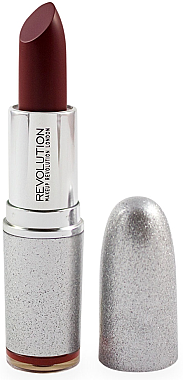 Lippenstift - Makeup Revolution Life on the Dance Floor After Party Lipstick — Bild N1