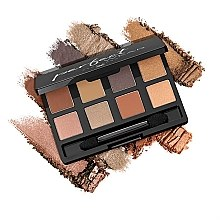 Düfte, Parfümerie und Kosmetik Lidschattenpalette - Avon True 8-in-1 Eyeshadow Palette