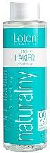 Düfte, Parfümerie und Kosmetik Natürlicher Haarlack - Lotion 4 Hairspray