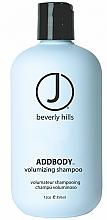 Düfte, Parfümerie und Kosmetik Shampoo für mehr Volumen - J Beverly Hills Addbody Shampoo