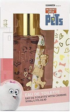 Corsair The Secret Life Of Pets - Eau de Toilette — Bild N1