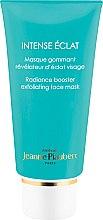 Düfte, Parfümerie und Kosmetik Peelingmaske für das Gesicht - Jeanne Piaubert Radiance Booster Exfoliating Face Mask