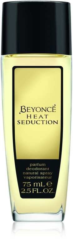Beyonce Heat Seduction - Parfümiertes Körperspray