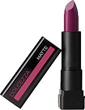 Düfte, Parfümerie und Kosmetik Matter Lippenstift - Gabriella Salvete Dolcezza Lipstick Matte