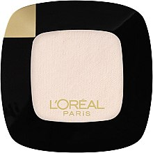 Düfte, Parfümerie und Kosmetik Lidschatten - L'oreal Paris Colour Riche Monos Eye Shadows