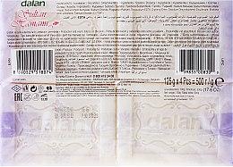 Parfümierte Körperseife - Dalan Pure Soap Sultan Hamami — Bild N2