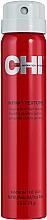 Düfte, Parfümerie und Kosmetik Schnell trockendes Haarspray für mehr Glanz - CHI Infra Texture Dual Action Hair Spray
