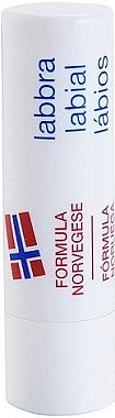 Schützendes Lippenbalsam SPF 10 - Neutrogena Norwegian Formula Lip Balm SPF4 — Bild N1
