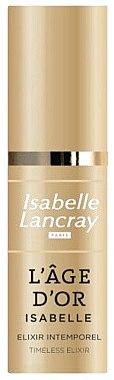 Set - Isabelle Lancray L'Age D'Or (ser/20ml + cr/50ml) — Bild N2