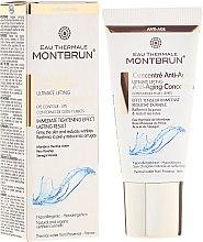 Düfte, Parfümerie und Kosmetik Anti-Aging Konzentrat für die Haut rund um die Augen - Montbrun Anti-Age
