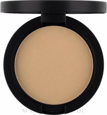 Kompaktpuder für Gesicht mit Spiegel - Vipera Powder — Bild 601 - Bronzing