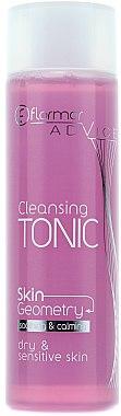 Cleansing Tonikum für trockene und empfindliche Haut - Flormar Advice Cleansing Tonic Dry & Sensitive Skin — Bild N1