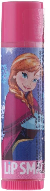 Lippenbalsam Frozen Strawberry - Lip Smacker Frozen Strawberry Shake Caring Lip Balm — Bild N2