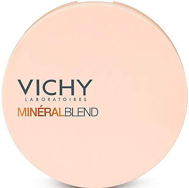 Mosaik-Puder für einen strahlenden Teint - Vichy Mineral Blend — Bild N1