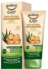 Düfte, Parfümerie und Kosmetik Kinder Cremepaste gegen Reizwirkungen - Equilibra Baby