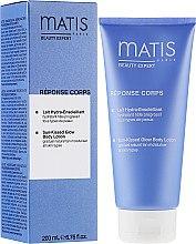 Düfte, Parfümerie und Kosmetik Körperlotion - Matis Reponse Corps Sun Kissed Glow Body Lotion