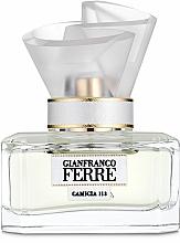 Düfte, Parfümerie und Kosmetik Gianfranco Ferre Camicia 113 - Eau de Parfum