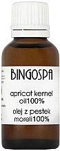 Düfte, Parfümerie und Kosmetik Aprikosenöl 100% - BingoSpa
