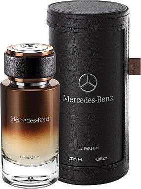Mercedes-Benz Le Parfum - Eau de Parfum — Bild N1