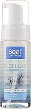 Düfte, Parfümerie und Kosmetik Mizellen-Reinigungsschaum für alle Hauttypen - Seal Cosmetics Micellar Cleansing Foam