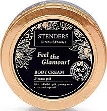 Düfte, Parfümerie und Kosmetik Körpercreme - Stenders 24 Carat Gold Body Cream