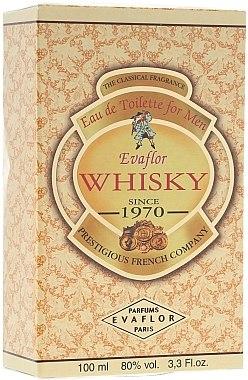 Evaflor Whisky - Eau de Toilette  — Bild N2
