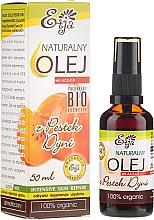 Düfte, Parfümerie und Kosmetik 100% Natürliches Kürbiskernöl - Etja Natural Oil