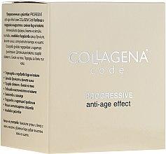 Düfte, Parfümerie und Kosmetik Progressive Anti-Aging Gesichtscreme - Collagena Code Progressive Anti-Age Effect