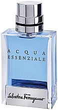 Düfte, Parfümerie und Kosmetik Salvatore Ferragamo Acqua Essenziale - Eau de Toilette