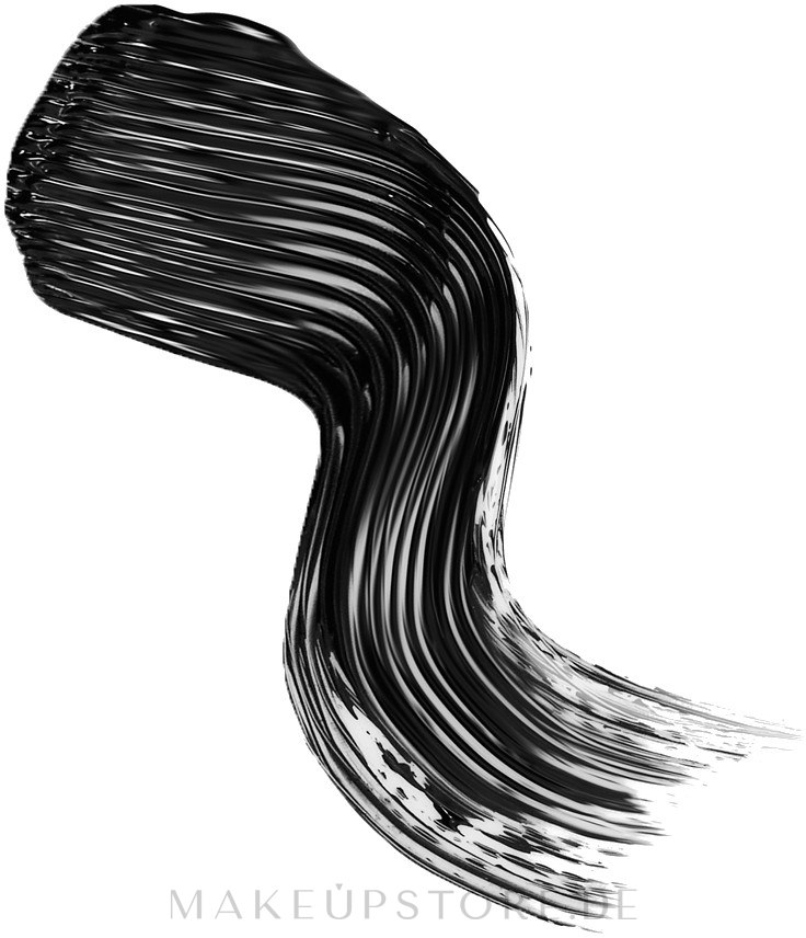 Wimperntusche - Lumene Nordic Chic Full-on Volume Mascara — Bild Black