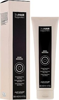 Hautschutzcreme für Haare - Alfaparf The Hair Supporters — Bild N1