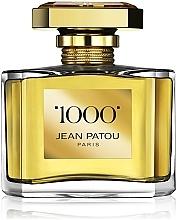 Düfte, Parfümerie und Kosmetik Jean Patou 1000 - Eau de Parfum