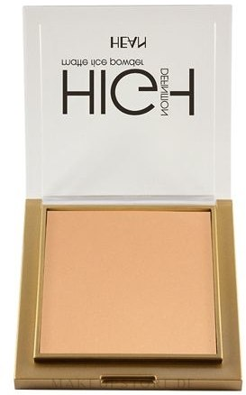 Gesichtspuder - Hean High Definition Powder — Bild N2