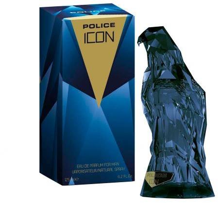 Police Icon - Eau de Parfum — Bild N1