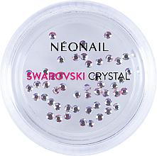 Düfte, Parfümerie und Kosmetik Nageldesign-Zirkoniasteine 50 St. - NeoNail Professional Swarovski Crystal SS3
