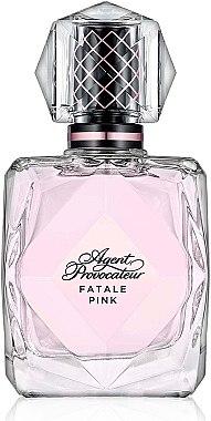 Agent Provocateur Fatale Pink - Eau de Parfum — Bild N2