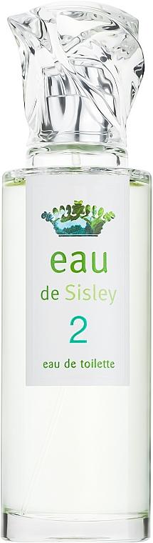 Sisley Eau de Sisley 2 - Eau de Toilette  — Bild N1
