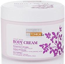 Körpercreme Violet Rose - Natura Estonica Violet Rose Body Cream — Bild N1
