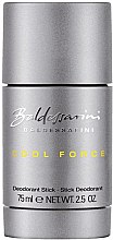 Düfte, Parfümerie und Kosmetik Baldessarini Cool Force - Deo-Stick